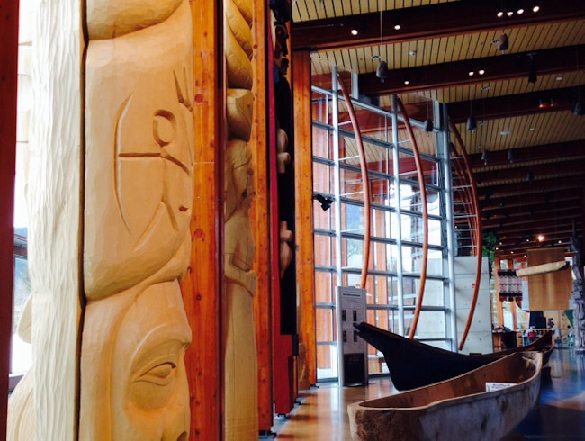 Experience First Nations Culture on the Ski Hill