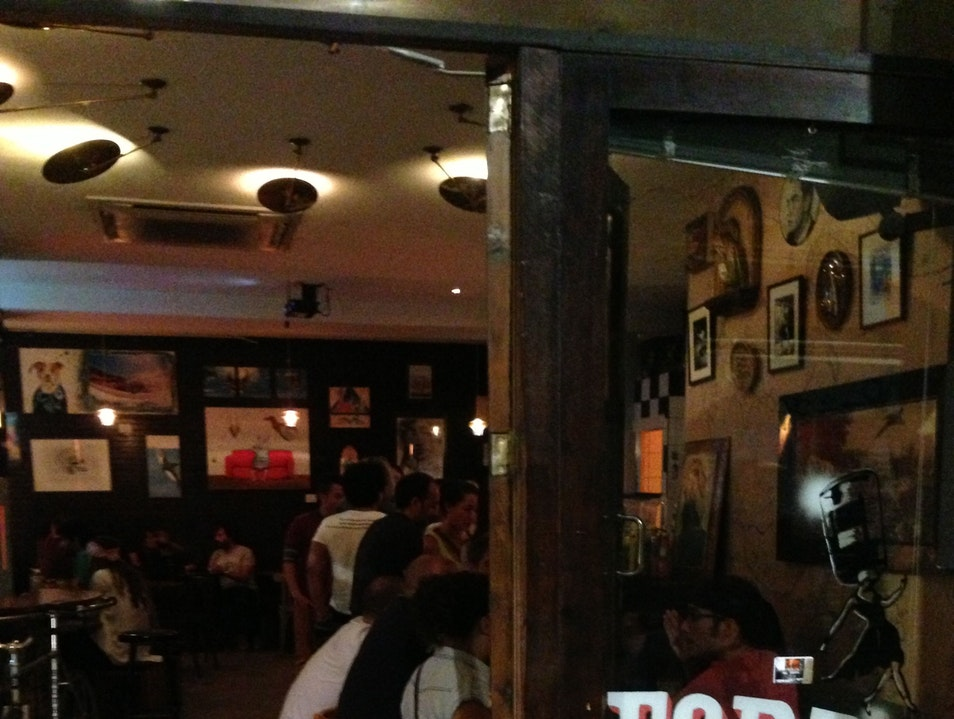 Drink like a local in one of Barcelona's dive bars