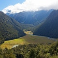 Ultimate Hikes Kinloch  New Zealand