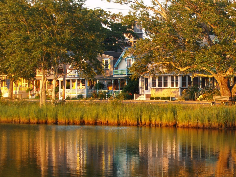 A True Summer Retreat Oak Bluffs Massachusetts United States