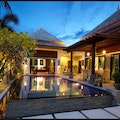 The Bell Pool Villa Resort Phuket Kammala  Thailand