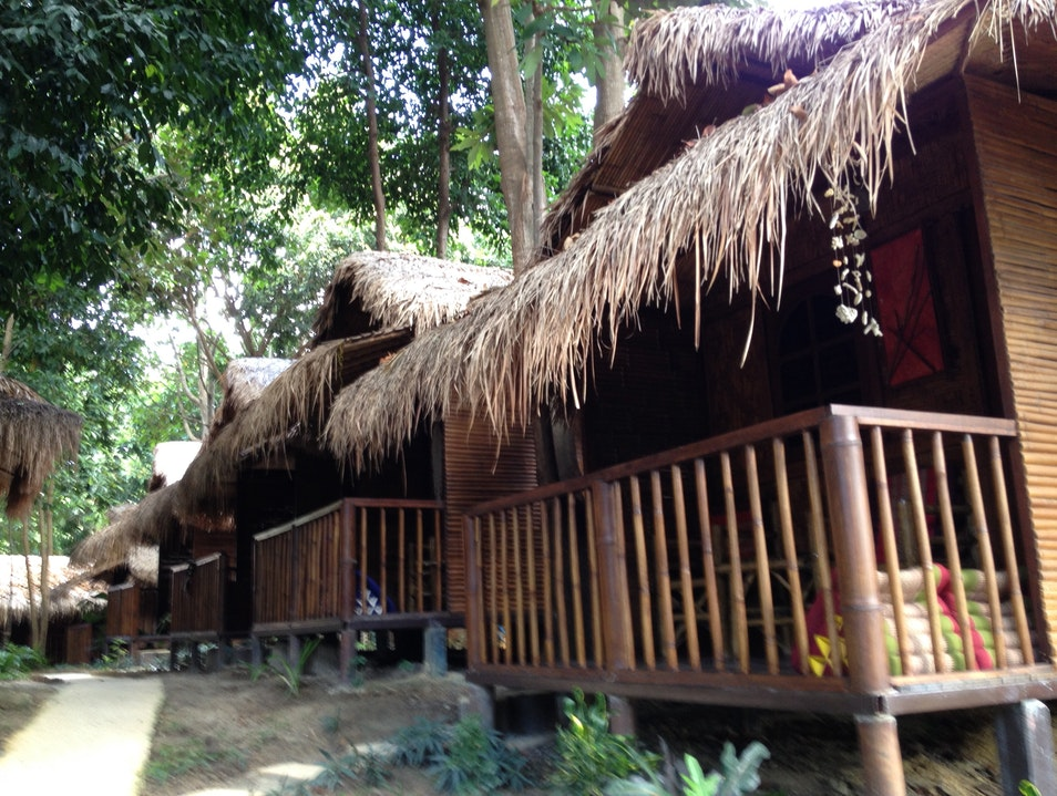 A Stay at the Gecko Ko Tarutao  Thailand