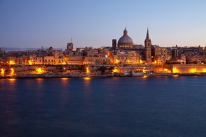 The Perfect Mediterranean Getaway to Malta
