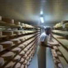 La Tzoumaz Cheese Factory
