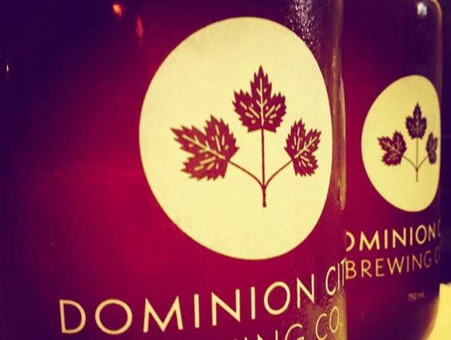 Huge Flavors From One of Ottawa's Smallest Breweries