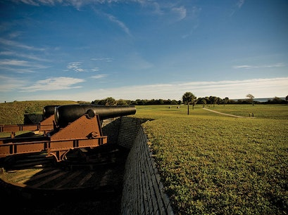 Fort Moultrie Sullivan's Island South Carolina United States