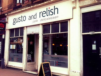 Gusto & Relish Glasgow  United Kingdom