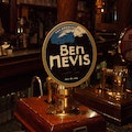 The Ben Nevis Glasgow  United Kingdom