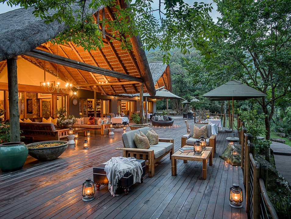 Karkloof Safari Villas   South Africa