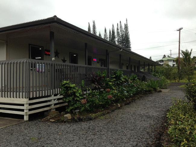 Hilo Cofee Mill Roaster, Coffee Bar and Grinders