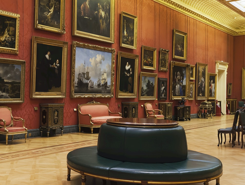 The Wallace Collection London  United Kingdom