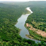 Brazos River, Mineral Wells
