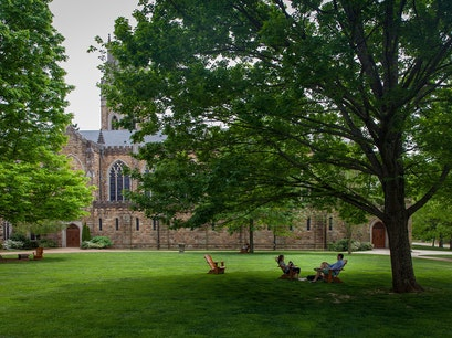 Sewanee: The University of the South Sewanee Tennessee United States
