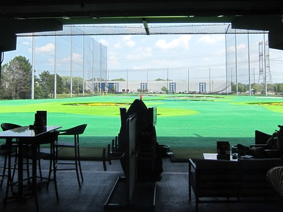 TopGolf Chicago Wood Dale Illinois United States