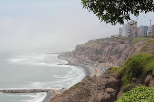 Two Days in Lima