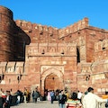 Agra Fort, Agra Agra  India