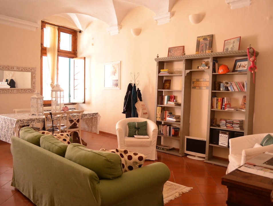 Rent an apartment Genoa  Italy