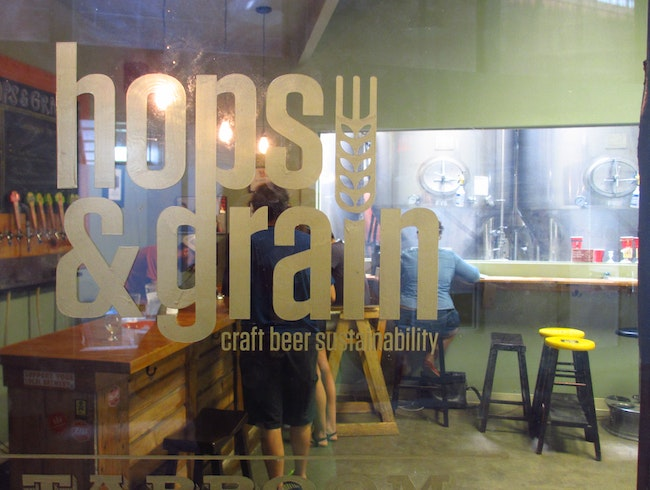 Local Craft Beer by Guys that Love Beer