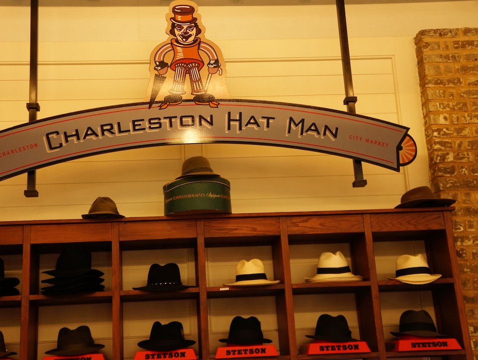 A Gentlemanly Escape Charleston South Carolina United States