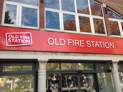 Old Fire Station  Oxford  United Kingdom