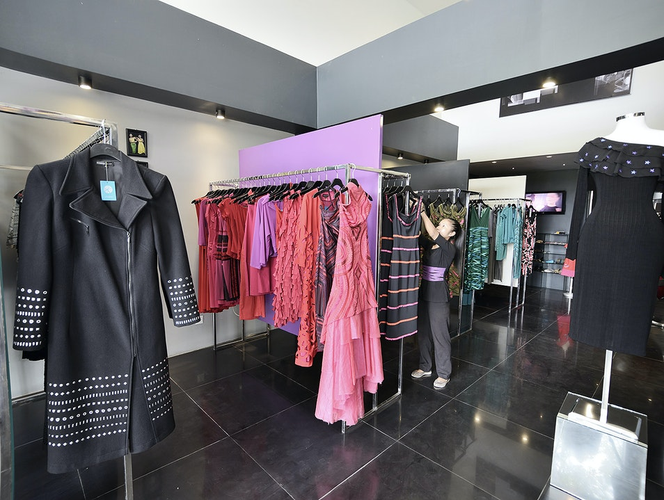 Buy feminine Cambodian fashion at Ambre Siem Reap  Cambodia