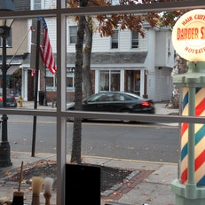 Get a haircut in Haddonfield