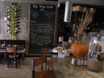 Fig Tree Cafe San Diego California United States