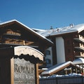 Chalet RoyAlp Hotel & Spa  Ollon  Switzerland