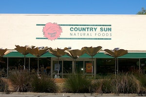 Country Sun Natural Foods