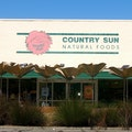 Country Sun Natural Foods Palo Alto California United States