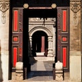 Shi Family Mansion Tianjin  China