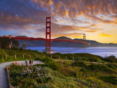 Presidio San Francisco California United States