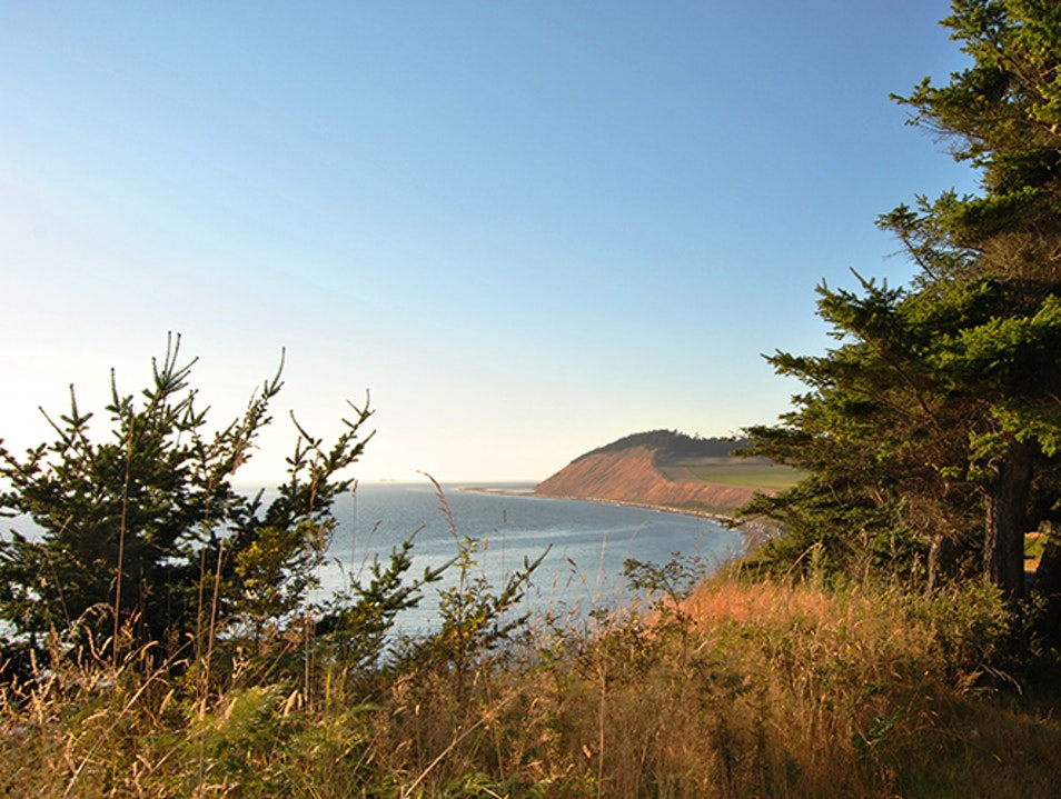 Ebey's Landing National Historical Reserve Coupeville Washington United States
