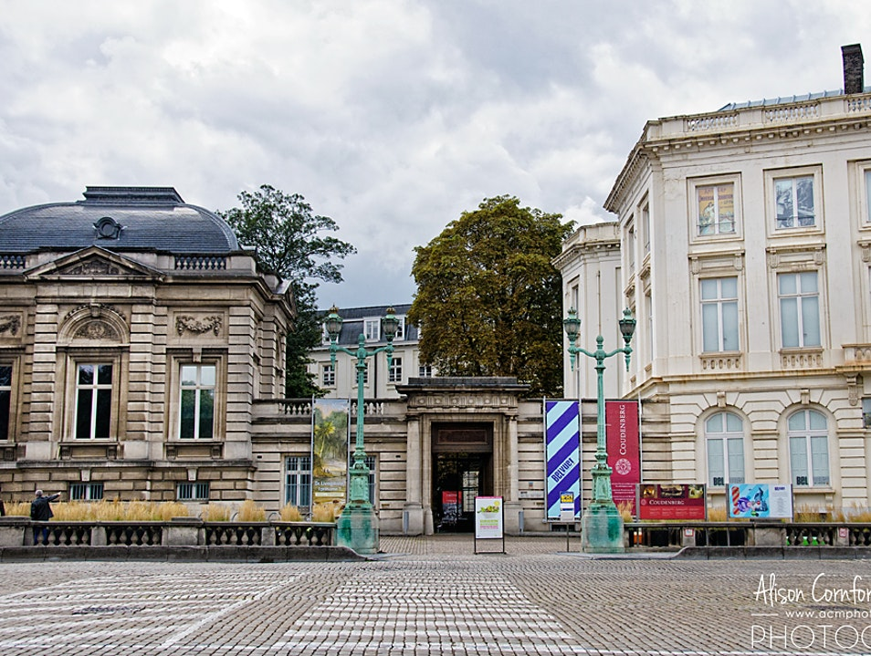 An Interactive Look at Belgium's History Brussels  Belgium