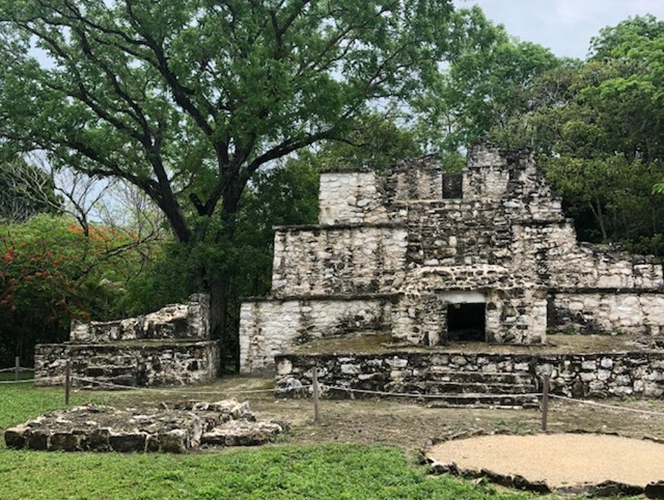 Experience Mayan Ruins Away from the Crowds   Mexico