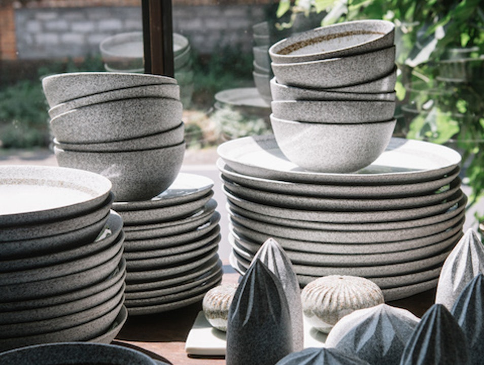 Gaya Ceramics Ubud  Indonesia