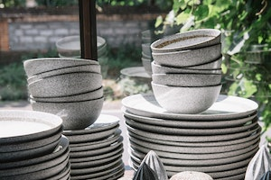 Gaya Ceramic And Design