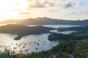 """Must Do"" Antigua"