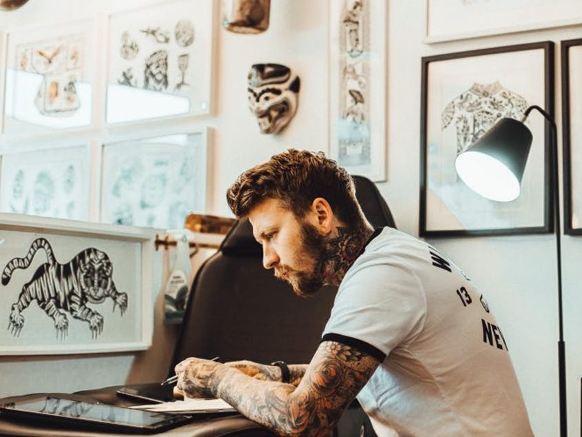 Tips For Getting A Tattoo While Traveling