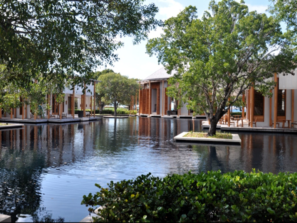 Amanyara Turks and Caicos   Earth