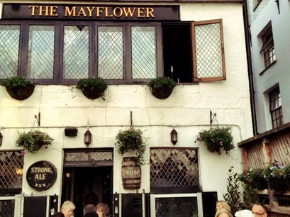 The Mayflower London  United Kingdom