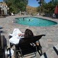 Mercey Hot Springs Firebaugh California United States