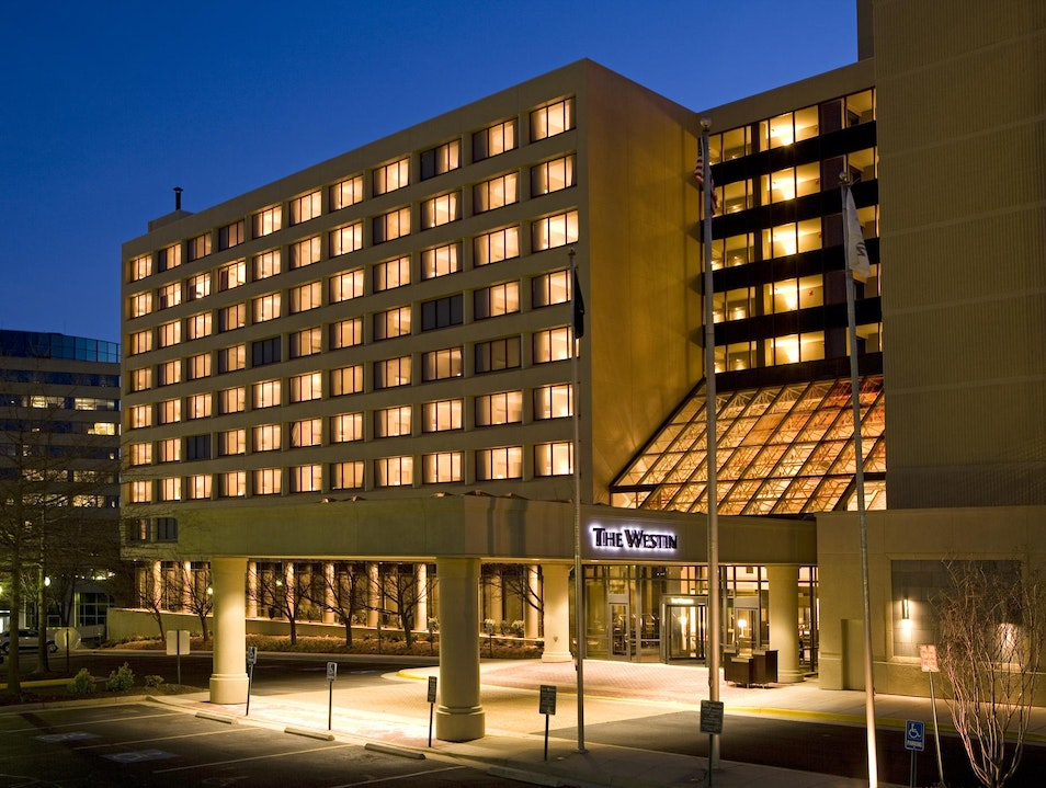 The Westin Tysons Corner Falls Church Virginia United States