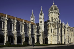 Top Attractions in Lisbon