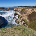 Point Arena-Stornetta Public Lands Point Arena California United States