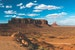 Find Inspiration in the Desert  Mexican Hat Arizona United States