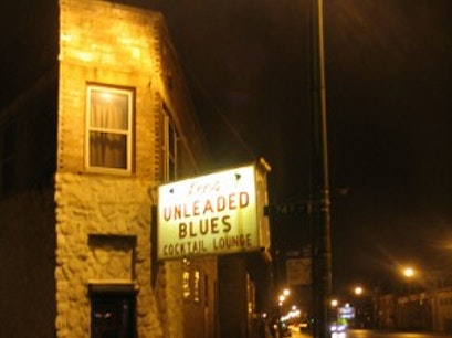 Lee's Unleaded Blues Chicago Illinois United States