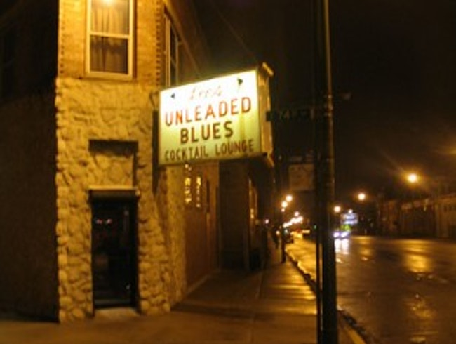 Old School Chicago Blues