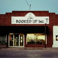 Booked Up Archer City Texas United States