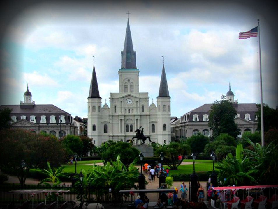 Music Fans Must Visit New Orleans New Orleans Louisiana United States
